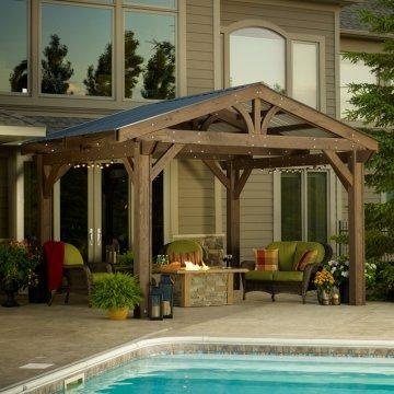 150 Best Patios Decks Pergolas Gimme Shelter Images On Pinterest