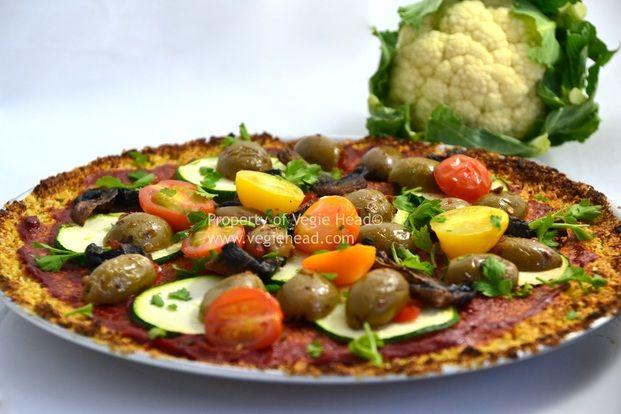 gluten free pizza base. vegan pizza, low carb pizza recipes, vegan ...
