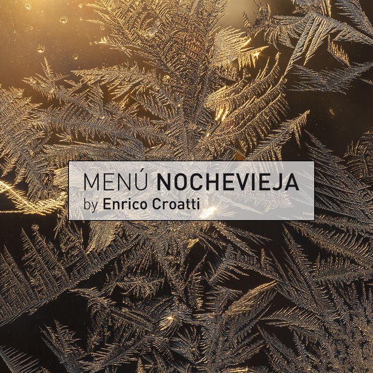 Este año, despide el 2015 en un entorno privilegiado y una Cena de Gala inolvidable, diseñada en exclusiva por nuestro Chef Executive con una estrella michelín Enrico Croatti.