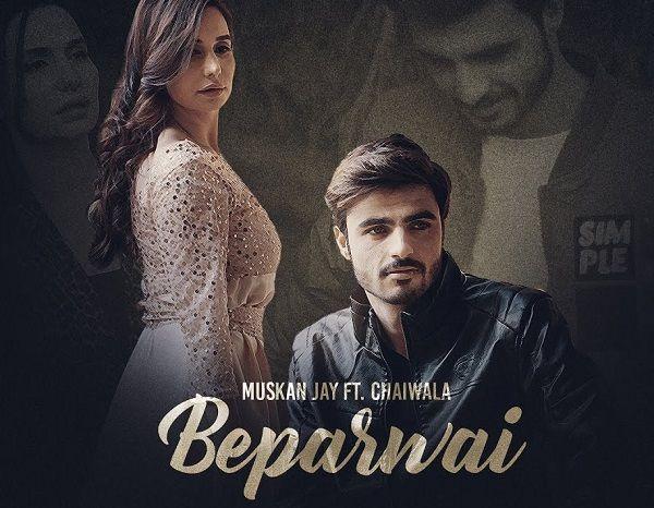 Aryan Khan ft. Bhalu Latest Pakistani Songs 2017 Beparwai Chai Wala Muskan Jay Arshad Khan