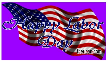 have a metal labor dayweekend | We hope you have a wonderful and safe Labor Day weekend watching your ...