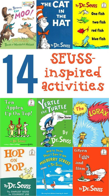 277 best dr seuss for kids images on pinterest dr seuss