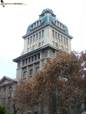 Gomez Building  - Mendoza Citi