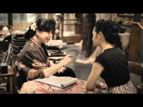ANDIEN - GEMILANG (Official Video) - YouTube