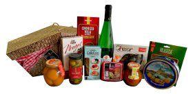 Anchetas Gourmet - Regalos Corporativos- Regalo Let's Picnic