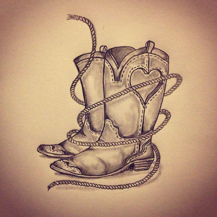 boots tattoo - Google Search