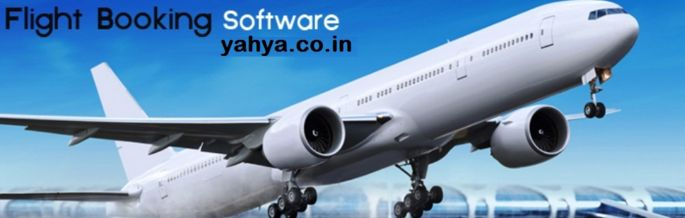 The person without any technical knowledge can book ticket to any destination from the software. For more details click here.