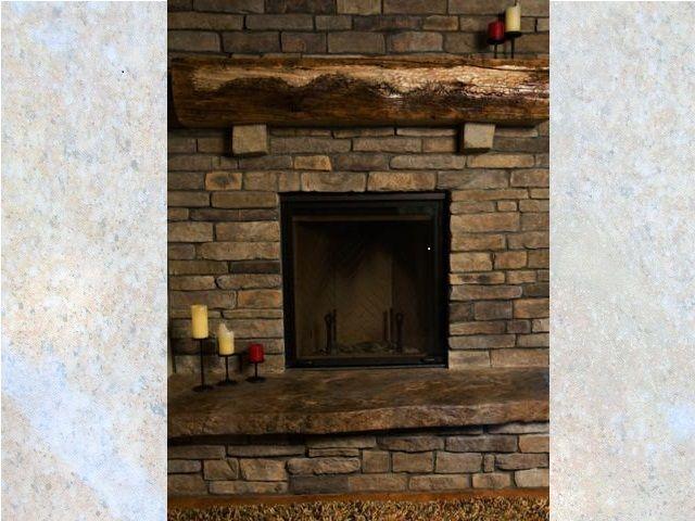 Cement Hearth Cast Concrete Hearth My Home Pinterest