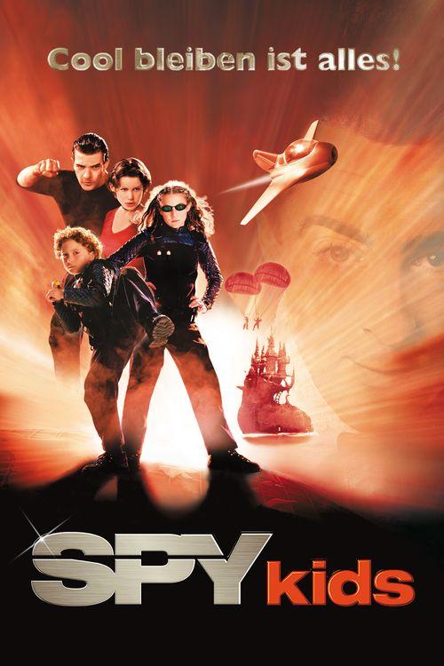 Spy Kids 2001 full Movie HD Free Download DVDrip