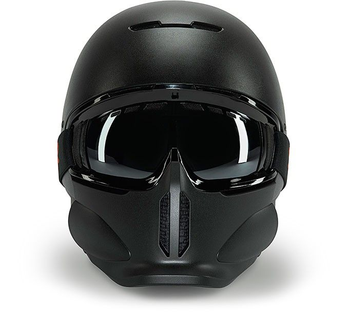 RG-1 Core - I already have a helmet, but these are pretty cool looking. $270