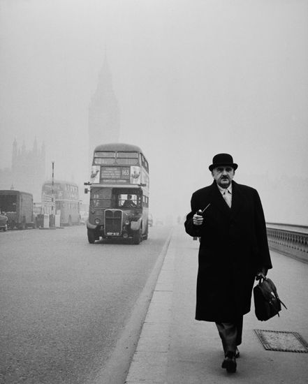 From the streets of London | Photography | Agenda | Phaidon