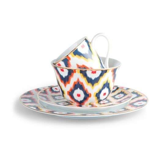 58 Best Images About Floral Dinnerware On Pinterest