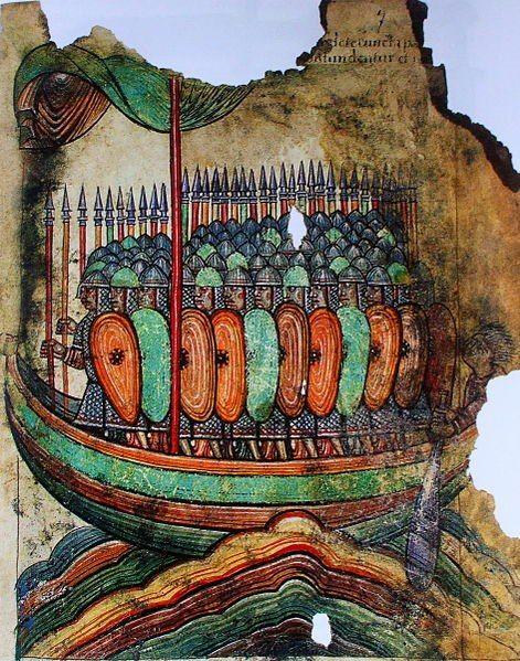 130 Best Viking Ships Images On Pinterest