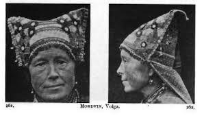 "Обрядовый ""Мордва"" Ritual. ""Mordva"""