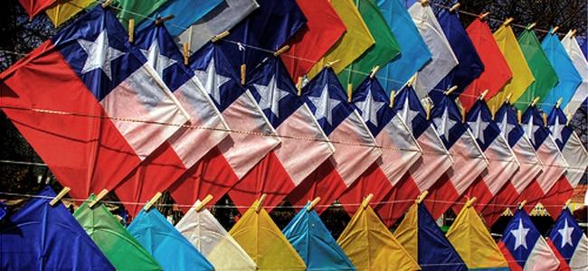 RADIO UNO CHILE 97.1 - Musica Chilena