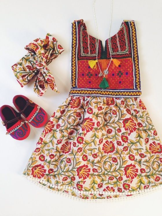 Bohemian Baby Clothing, Baby Dress, Hippie Baby, Modern Baby, Vintage Baby Clothes, Handmade Baby Clothing, Baby Fashion littlemoonclothing.bigcartel.com