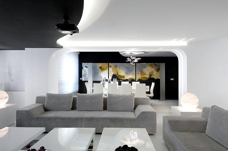 A- Cero,: A Cero, Interior Design, Apartment Remodel, Interiors, Livingroom, Apartment Living Rooms, Architecture, House, Apartments