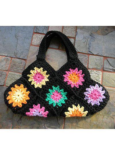 17 Best images about Crochet Granny Square & Scrap Pattern ...