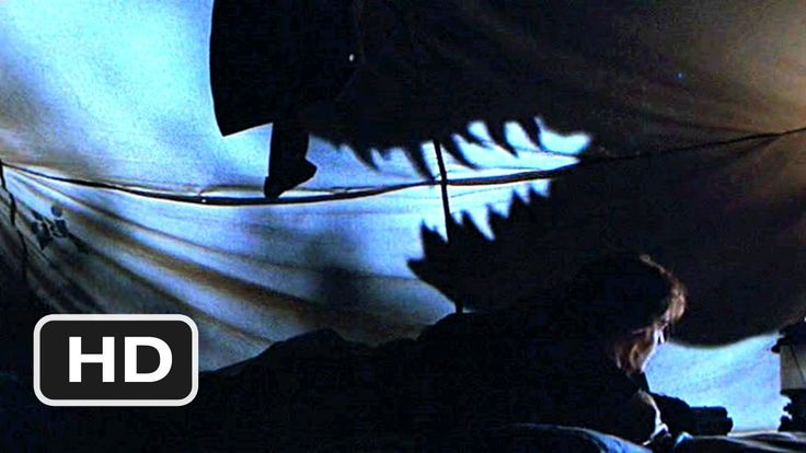 The Lost World: Jurassic Park (5/10) Movie CLIP - T-Rex in the Tent (199...
