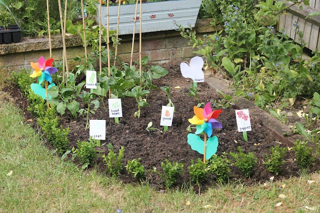 Make an organic garden with your kids! Did you know that you can use gardening to teach about health, math, science, and so much more. Easy DIY directions to make a garden with young kids.