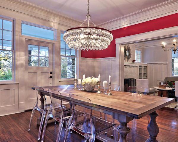 110 best lighting images on pinterest | dining room lighting