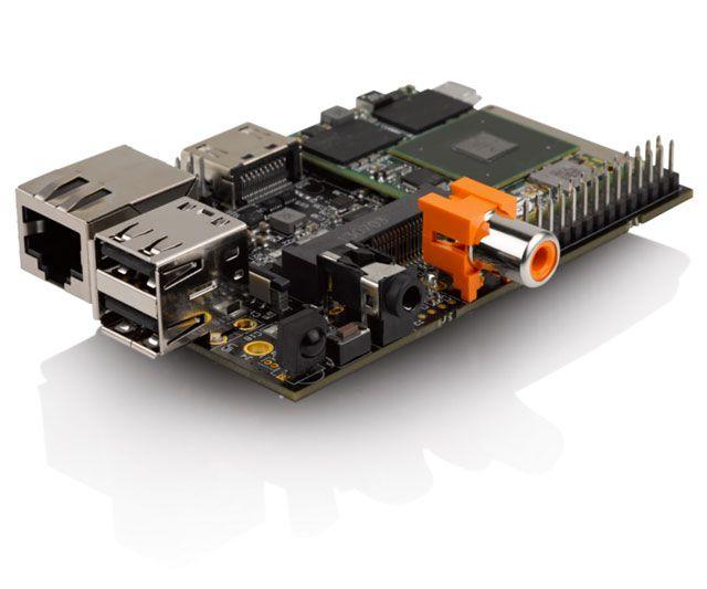 HummingBoard Mini ARM Computer | DudeIWantThat.com