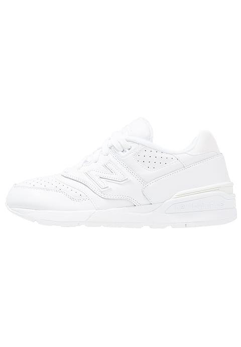 Schoenen New Balance ML597 - Sneakers laag - white wit: € 109,95 Bij Zalando (op 9-6-17). Gratis bezorging & retour, snelle levering en veilig betalen!