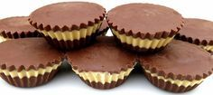 RECIPE: MARK HYMAN'S PEANUT BUTTER CUPS - Functional Medicine Coaching Academy