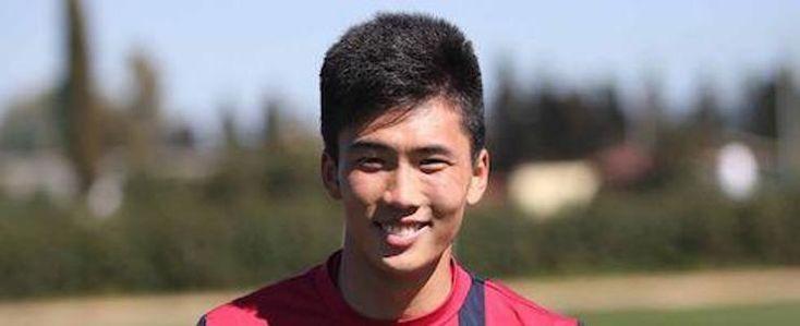 Han Kwang-song, Pemain Korut Pertama di Italia -  https://www.football5star.com/berita/han-kwang-song-pemain-korut-pertama-di-italia/