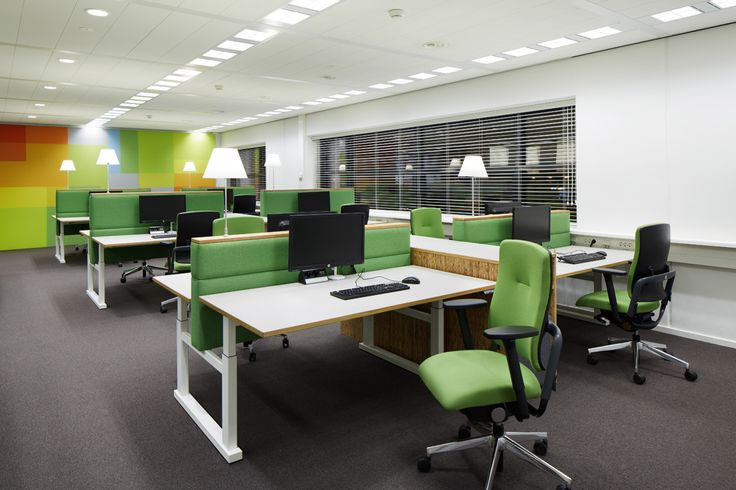 Well-designed areas and open spaces support the flow of information,without adversely affecting the concentration required in the performance of daily duties.  #MakeYourSpace #PeopleProcessPlace #WorkPlaceTrends #ActivityBasedWorking #ErgonomicsAtWork
