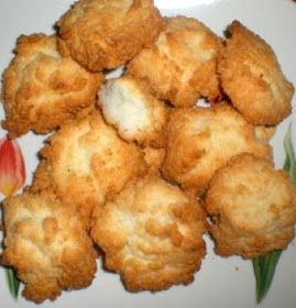 Thermomix Recipes: Coconut Biscuits with Thermomix: All the Recipes to Prepare Them