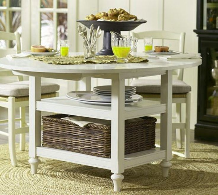 Kitchen , 12 Inspiring Dining Tables For Small Spaces : Dining Tables For  Small Spaces 3