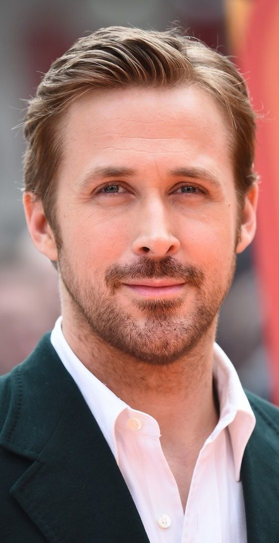 VJBrendan.com: Ryan Gosling at the 'The Nice Guys' UK Premiere