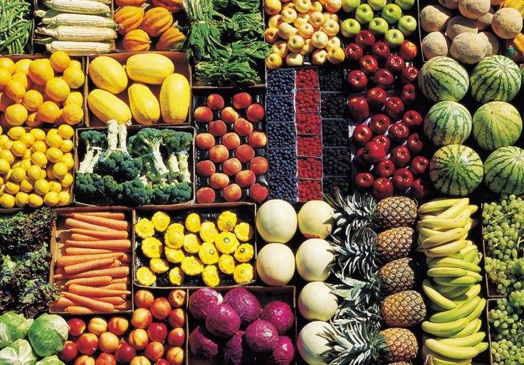 Alimentos Permitidos (e recomendados) para Diabéticos