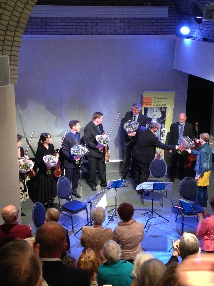 Arne Werkman concert 2015-06-14