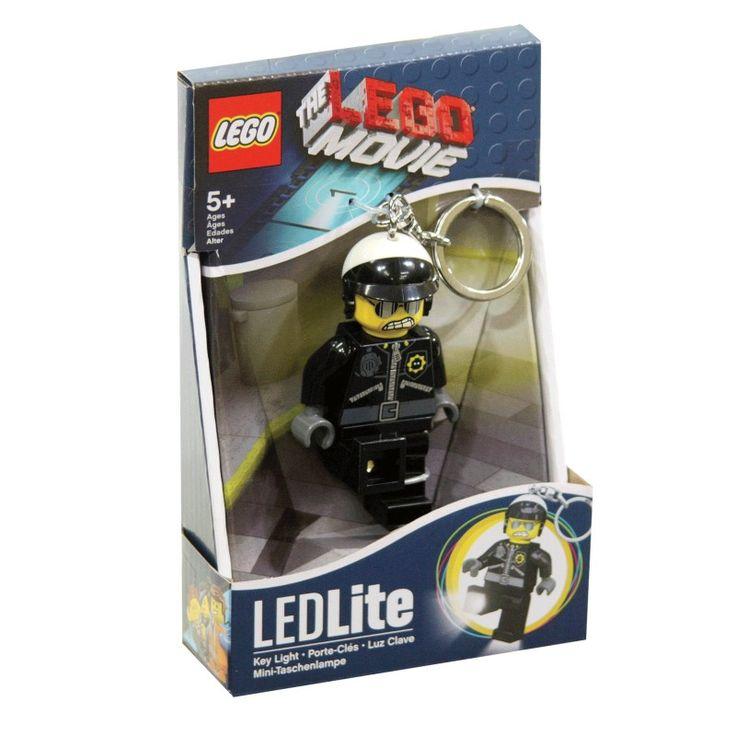 Llavero The lego movie Led