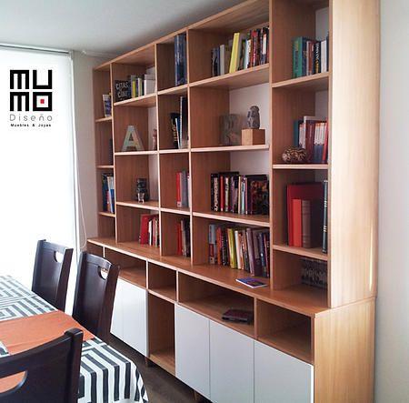 Librero Librix