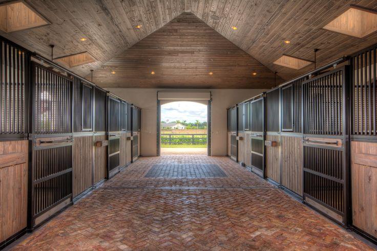 Sunset West Farm - a spectacular equestrian facility on ...