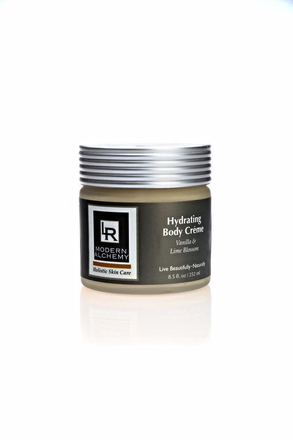 LR Modern Alchemy Hydrating Body Cream Vanilla/Lime Blossom
