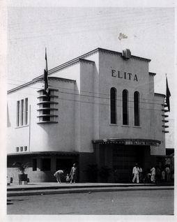 Bioskop Elita