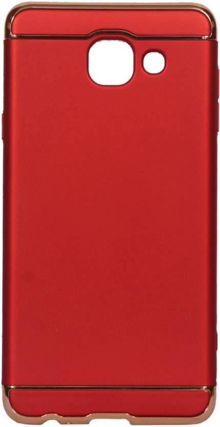 The beautiful Crombie Back Cover for Samsung Galaxy J7 Max  (Red, Plastic) exclusively on Flipkart. Check out the link to get this product.