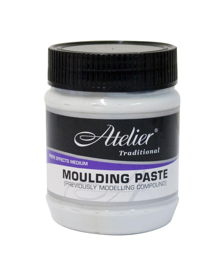 Atelier Moulding Paste 250ml Jar
