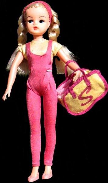 Sindy Dolls before Hasbro took away their innocence...