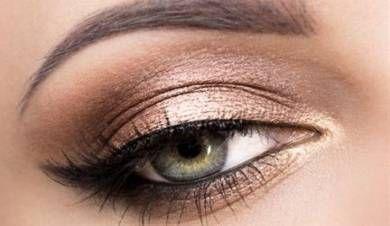 28+ Ideen Hair Waves Elegantes Make-up –  #elegantes #Hair #ideen #makeup #waves