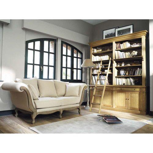39 migliori immagini idee casa soggiorno livingroom su for Divano joey maison du monde