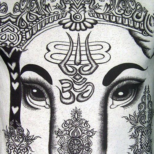 buddha elephant wallpaper art - photo #3