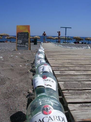 mojito beach bar, γεννάδι ρόδος