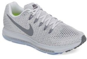 Women's Nike Air Zoom All Out Running Shoe #running #nike