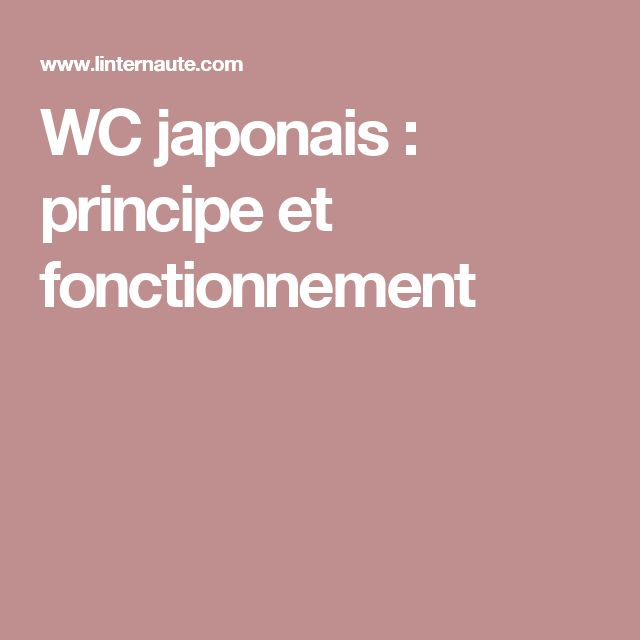 1000+ Ideas About Wc Japonais On Pinterest | Vague Japonaise ... Hi Tech Toilette Mit Wasserstrahl