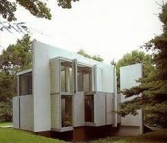 casa miller connecticut eisenman - Cerca con Google: Architecture Delight, House Vi, Architecture Magnif, Computers Architecturen, Peter O'Tool, Modern Architecture, Architecture Articles, House Architecture, Peter Eisenman